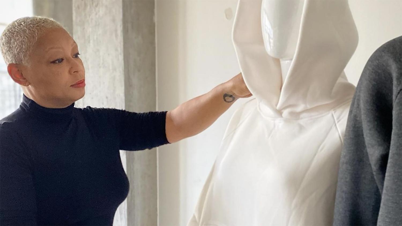Angela Medlin Working
