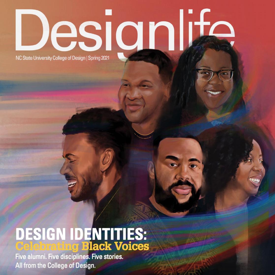Designlife Magazine Spring 2021
