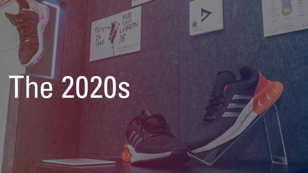 The 2020s