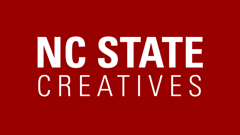 nc state creatives logo