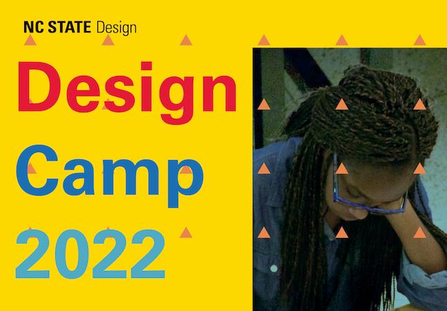 Design Camp Brochure 2020